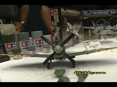 D&J hobby and crafts at NRHSA with Tamiya part 2 2010