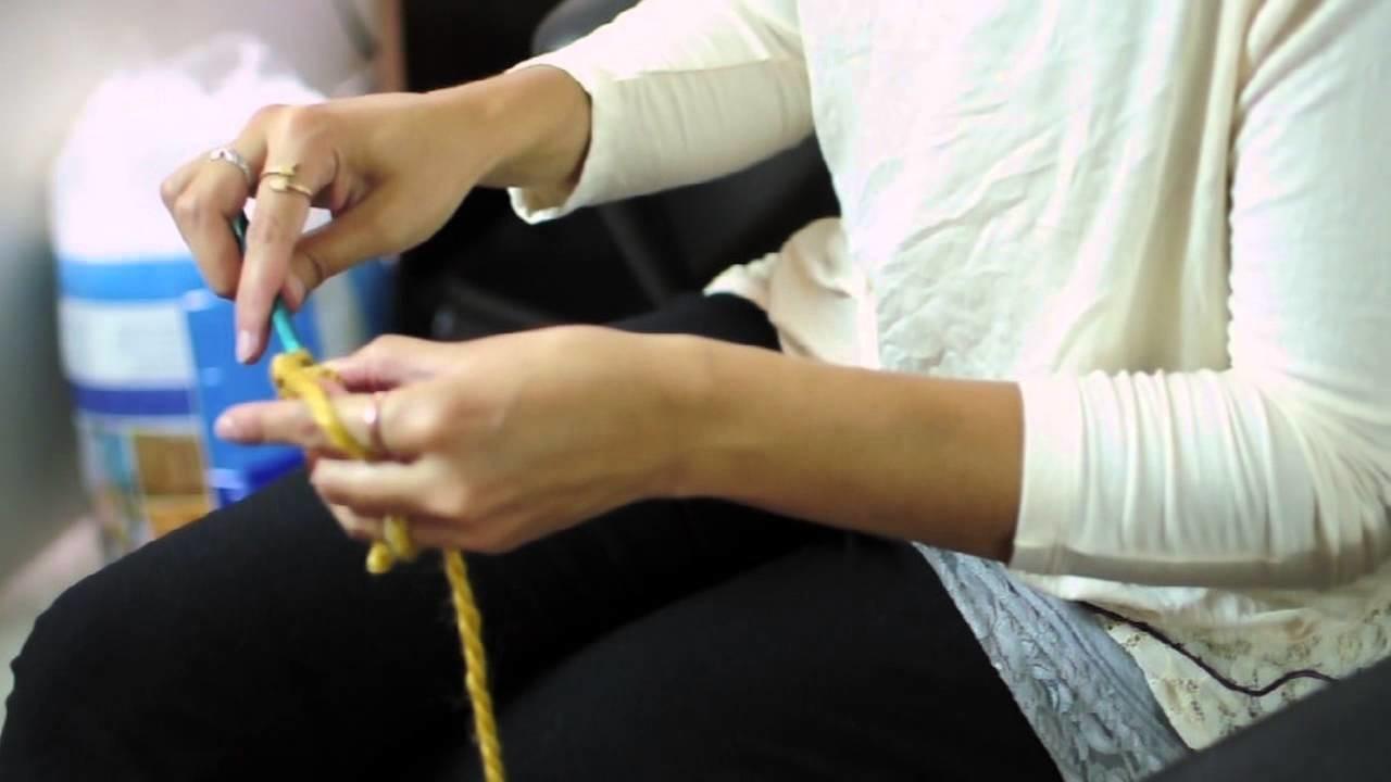 How to Crochet a Beak : Crochet Ideas & Techniques