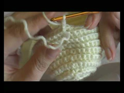 A Special Join for Crochet