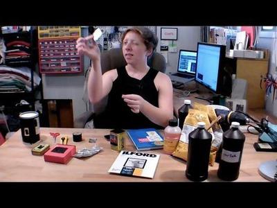CRAFT Video: Pinhole Camera