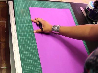 DIY-Basic Pattern Tutorial: The Bodice