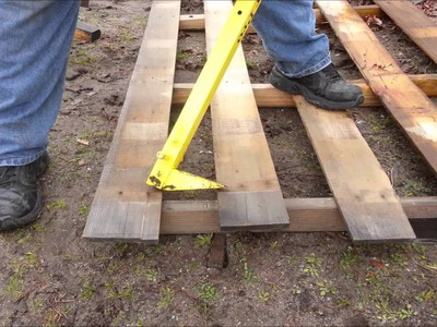 DIY - Pallet projects and more, The Eizzy Bar Pro!