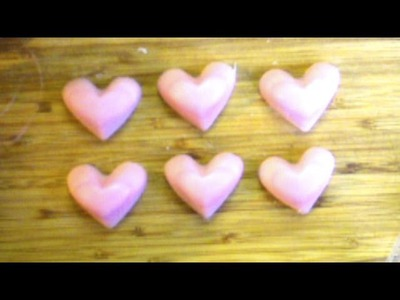 DIY Scented Wax Tarts by Heather Mann of Dollar Store Crafts,  ThreadBanger How-to