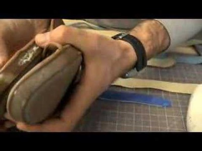 DIY Shoes - CRAFT Video Podcast
