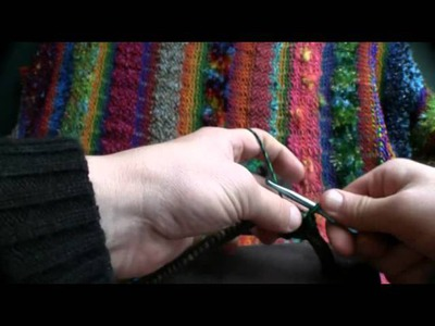 How To Crochet Flip Flops