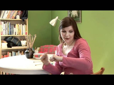How To Knit For Kids