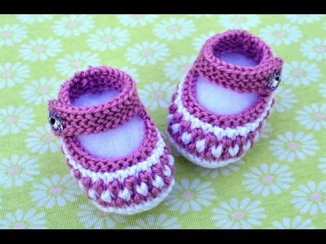 How to Knit K1b (Knit 1 below) Stitch