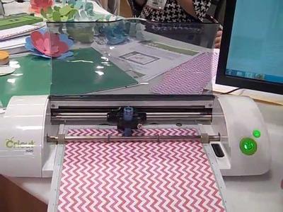 How to Use the Cricut Mini and Cricut Craft Room