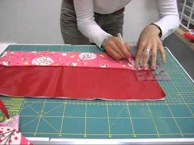 Living he crafts Tutorial como hacer una manta de brochas