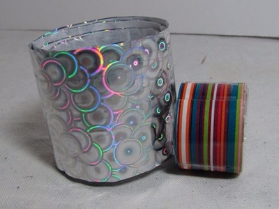 Create Homemade Washi Tape - Crafts - Guidecentral