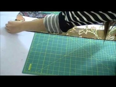 Holiday 2010:DIY Decorative Pillow Case