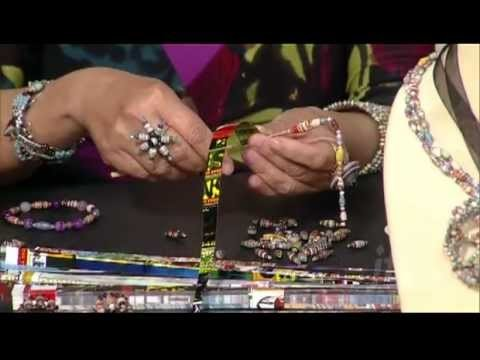 How to Make Paperbeads Part 1.2