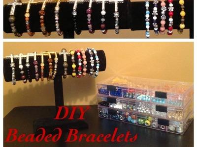 #67: DIY- Beaded Bracelets