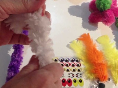 Arts and Crafts for Alzheimers | Brain Noodles