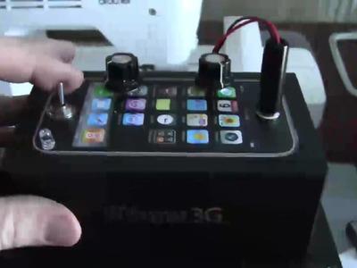 DIY Homemade Guitar Amp