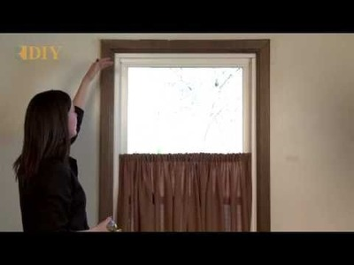 How to Measure for Window Treatments DIY
