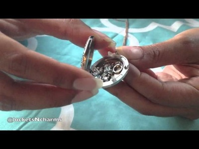 The Perfect Mother's Day Gift: A Family Locket from Origami Owl