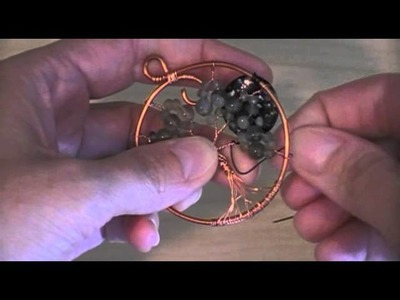 Adding a Moon to your Tree of Life - Tutorial