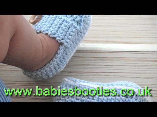 Babies Booties