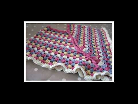Crochet scarf for women