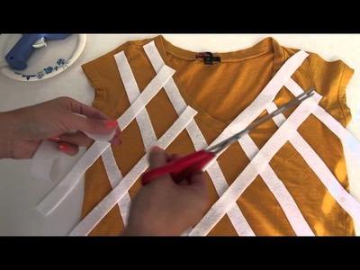 DIY | Pineapple Costume