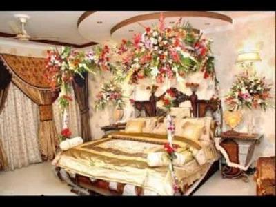 DIY Wedding room decorating ideas