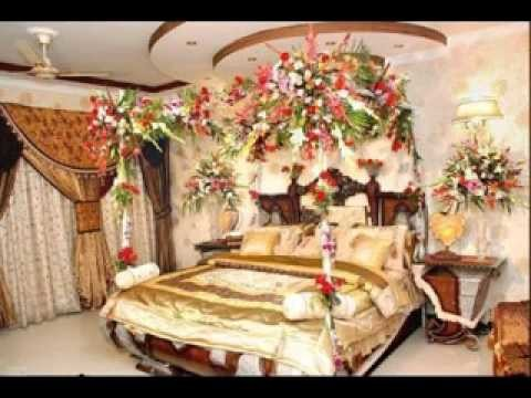 DIY Wedding room decorating ideas