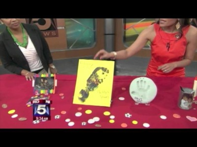 Father's Day Handmade Gift Ideas - Fox 5