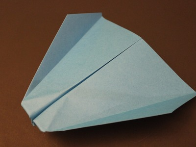 How to make a cool paper plane origami: instruction| Batman
