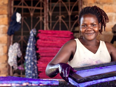 Paper Craft Africa