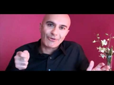 Robin Sharma on How To Get Up Early