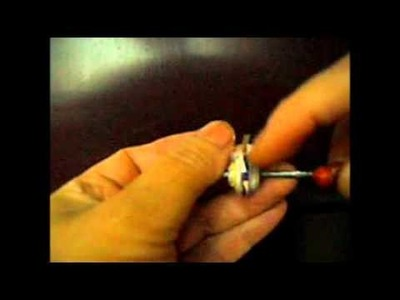 This video is to show you how my tool make Round paper beads