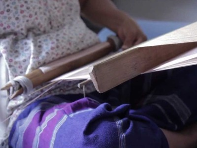 Weaving Home: The story of the Karenni people through daily craft