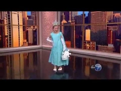 Windy City Live DIY Halloween Costume Ideas From Goodwill