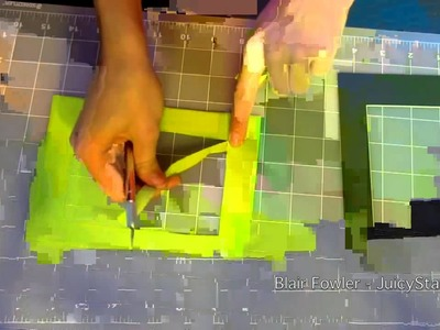 DIY  Back to School Projects Using Duct Tape!