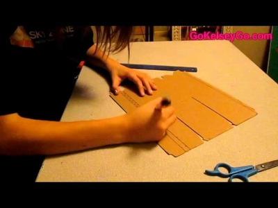 DIY Sharpie Shoe Tutorial