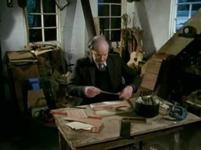 Hands Cavan Cabinet Makers Part 1