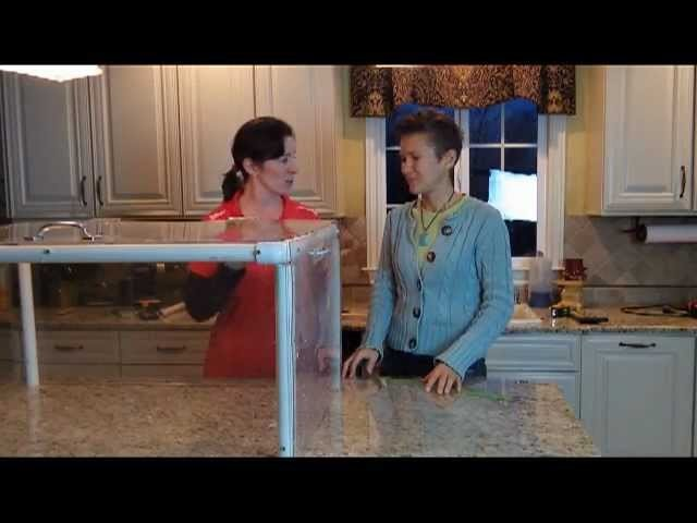 HIP Chicks - How to Build a DIY Mini Greenhouse