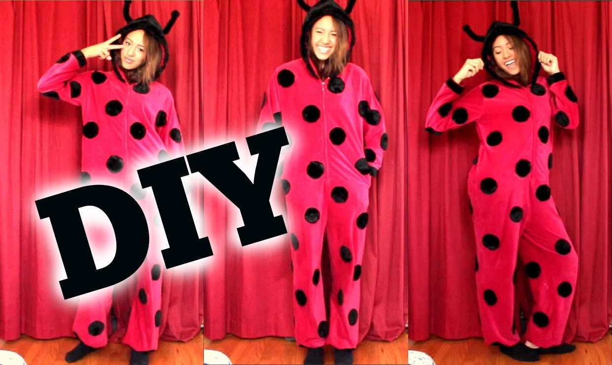 HOW TO MAKE A ONESIE {EASY} - HowToByJordan