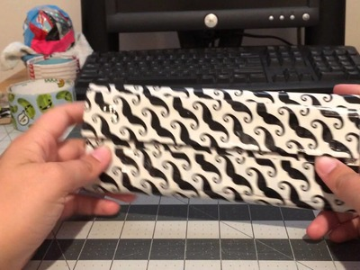 KA Duct Tape Wallets    Personal Crafts