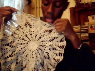 My Crochet Project