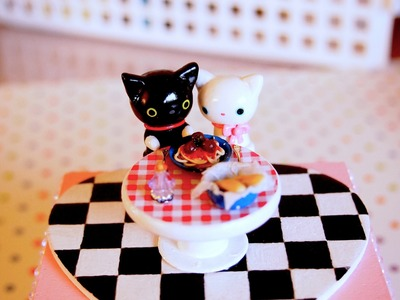 My Entry for Mypetitecakes' Craft Contest