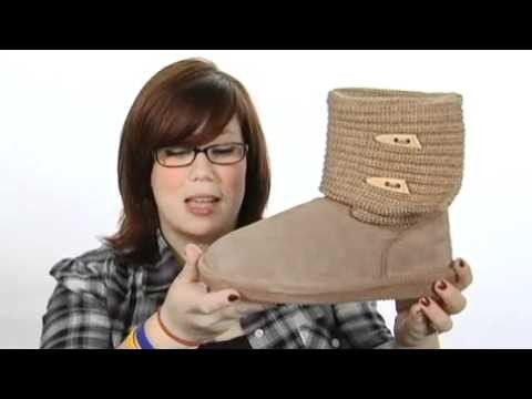 Bearpaw - Cable Knit  7569736