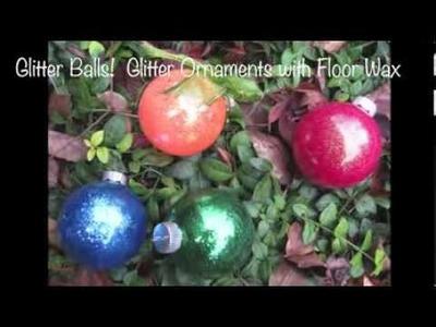 Craft Klatch Christmas Past 2012