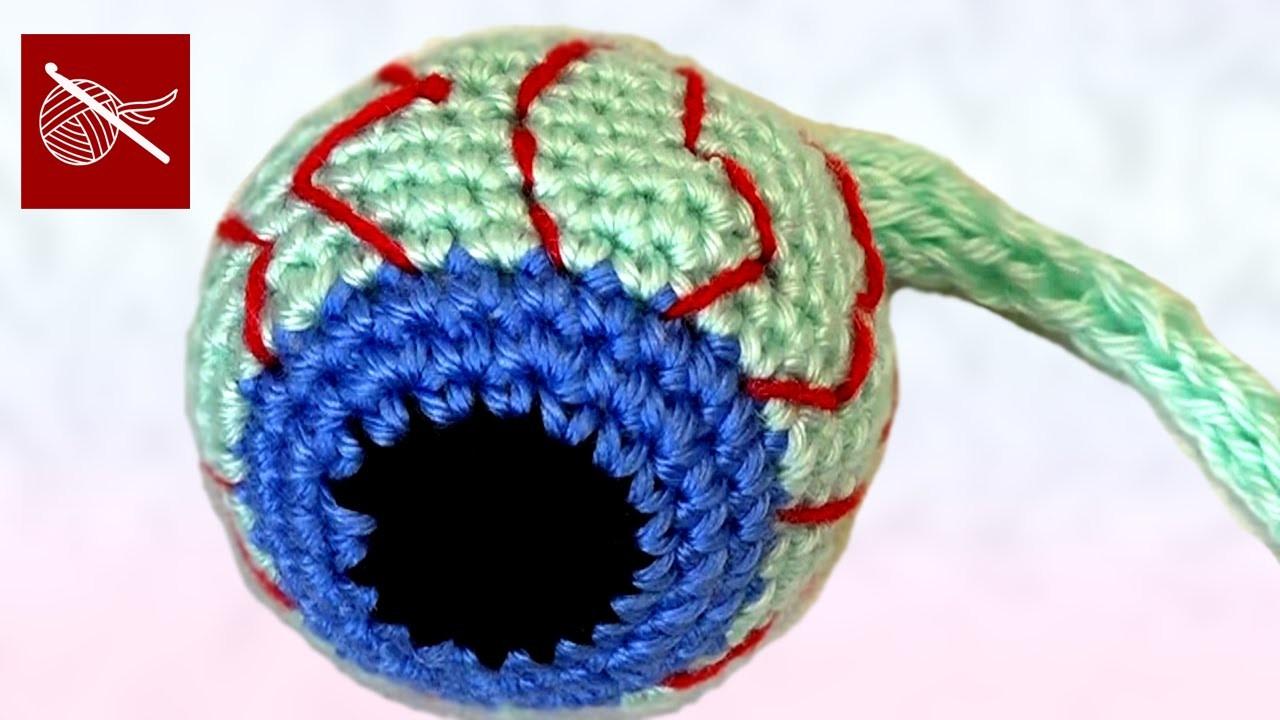 Crochet Jacksepticeye Amigurumi Part 1