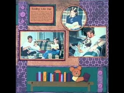 Easy DIY Scrapbooking projects ideas for school