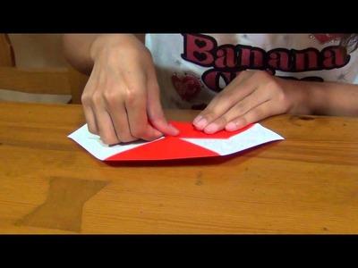 Origami Japanese Paper craft Vol01