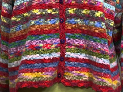 Preview Interweave Crochet's Workshop: Colorful Crochet with Kathy Merrick