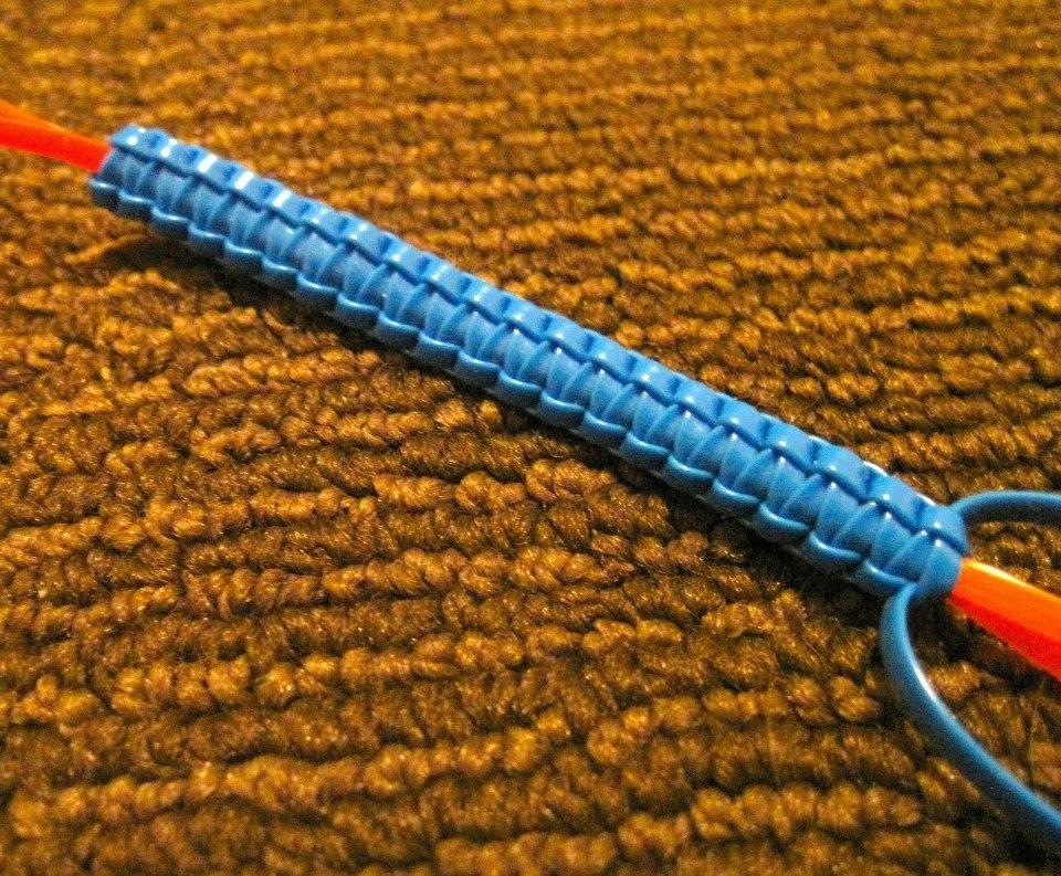 Cobra Stitch