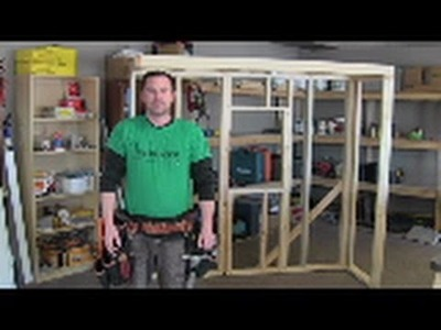 Complete Beginner's Guide to Drywall (Part 2 of 5)